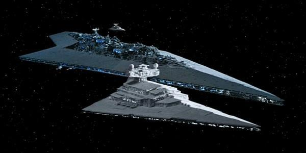 Star destroyer imperial i anakinworld - Vaisseau star wars anakin ...