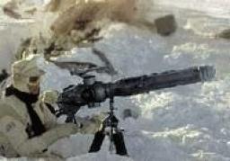 Canon Blaster Moyen à Répétition Mark II