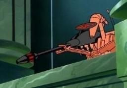 Fusil Sniper E-5s BAW