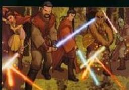 Académie Jedi d'Almas