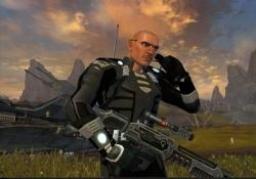 Agent Impérial