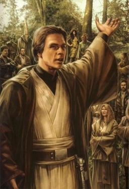 Conclave Jedi