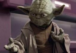 Grand Maître de l'Ordre Jedi