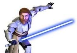 Haut Général Jedi