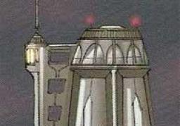 Temple Jedi de Taris