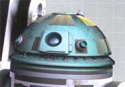 Droïde astromech R9