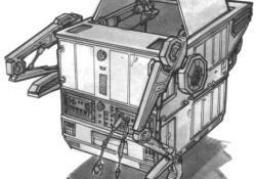 Droïde d'Exploration 87-RM