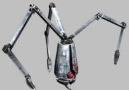 Droïde de Reconnaissance K-X12