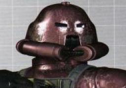 Droïde Trooper Z-X3