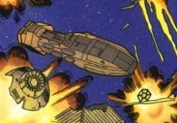 Bataille pour la Flotte Katana