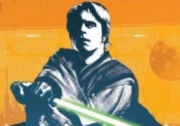 Exil de Luke Skywalker