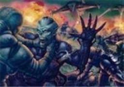 Quatrième Bataille de Dantooine