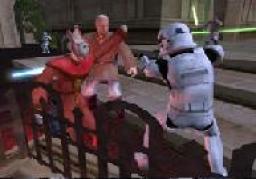 Raid impérial sur Naboo