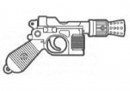 Blaster de Poche HSB-200