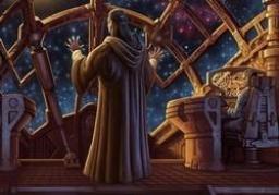 Corps d'Exploration Jedi
