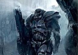 Darktrooper de l'Inquisitorium