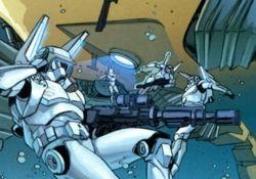 Escadron Alpha