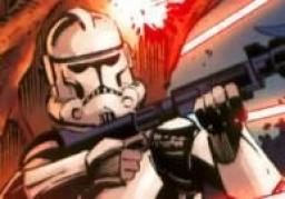 Soldats clones - Phase II