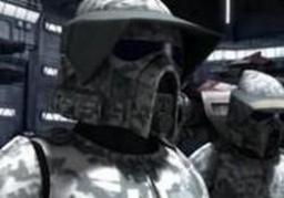 Soldats de la Force de Reconnaissance Avancée