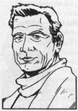 Kenth Hamner