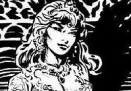 Lady Varin Arabella