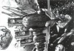 Astéroïdes de Vergesso