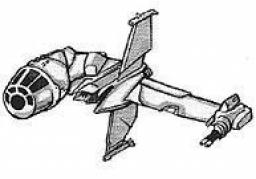 B-Wing Affreux