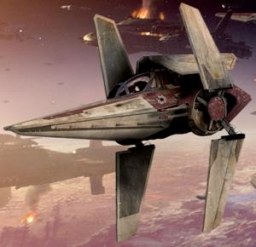 Chasseur V-Wing