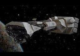 Croiseur de Fret Neutron Star