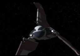Navette Ambassadoriale Jedi
