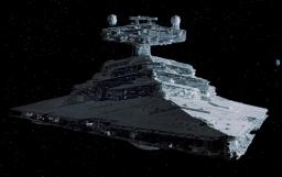 Star Destroyer Imperial II