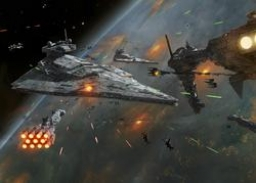 Star Destroyer Victory I