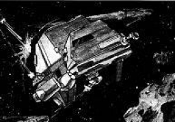 Transport de Minerai X46-7