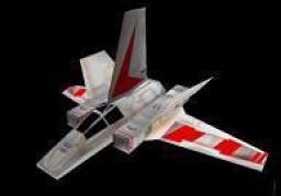 Alpha XG-1 Star Wing