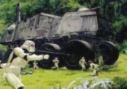 HAWw A5 Juggernaut