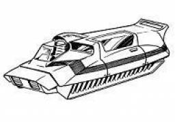 Speeder Corona