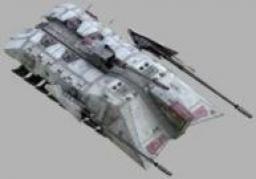 Transport d'Artillerie en Terrain Instable