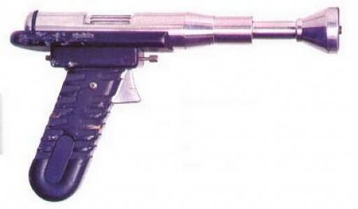 Pistolet Blaster KYD-21.