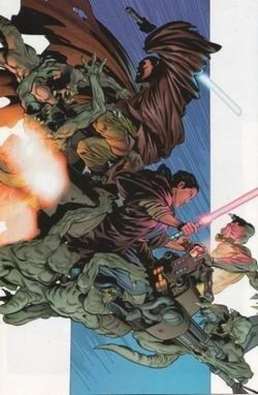 Jedi contre Vrblthers