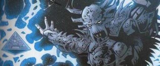 Darth Krayt en appelle à la puissance de l'Holocron