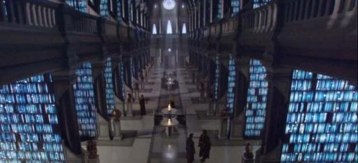 Les Archives Jedi