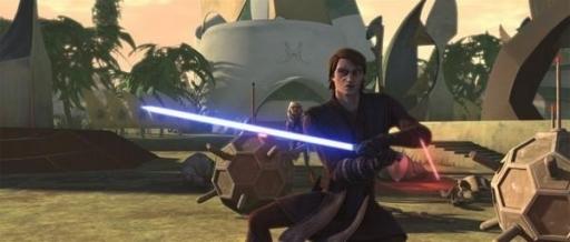 Ahsoka Tano et Anakin Skywalker neutralisent les bombes de Xerius Ugg.