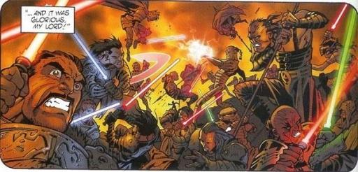 Cinquième Bataille de Ruusan