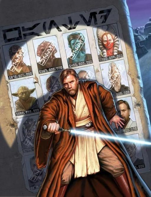 Obi-Wan Kenobi pendant la Grande Purge