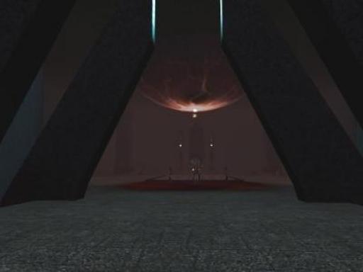 Rituel des Sith dans le Tombeau de Freedon Nadd