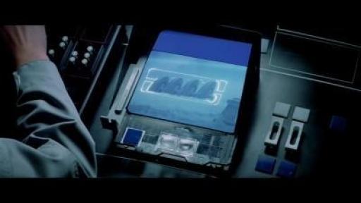 Rapport du droïde-sonde impérial déployé sur Hoth