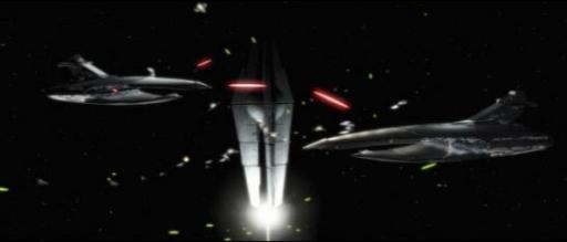 La bataille entre la République et les Sith autour de la Forge Stellaire