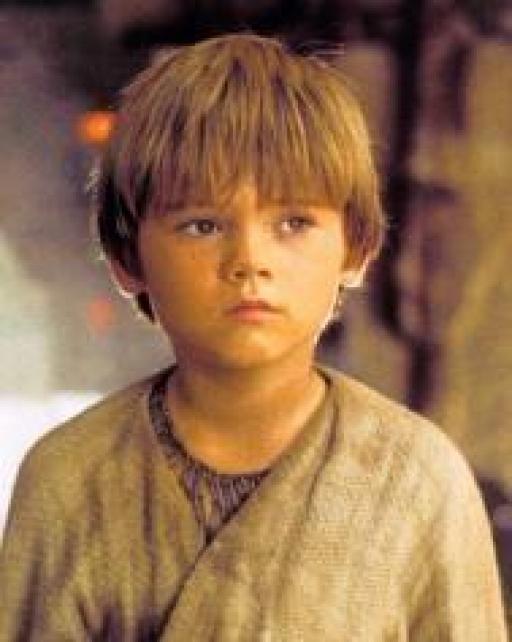 Anakin l'Elu?