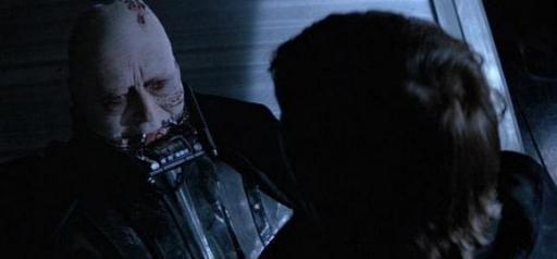 Anakin redevenu Jedi