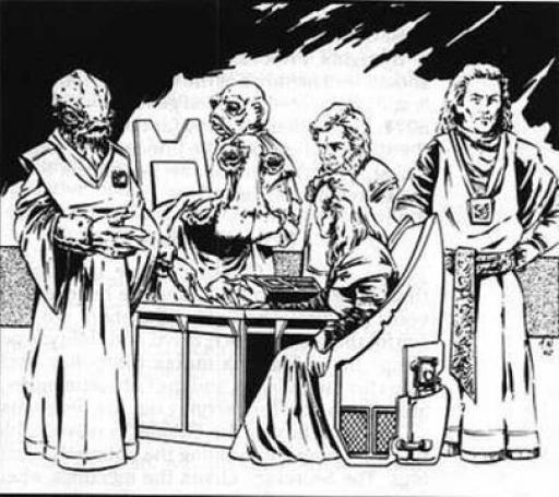 Le Conseil Consultatif